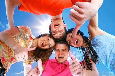 Единство молодежи
