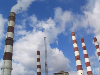 Загрязнение природной среды