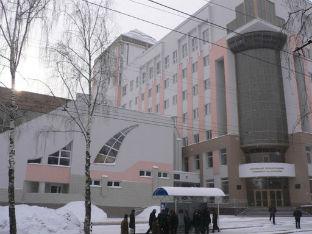 экономический факультет института