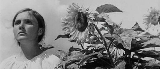 Довженко и его фильм «Земля»