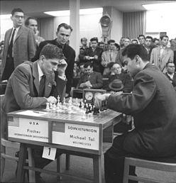 Чемпионат СССР по шахматам
