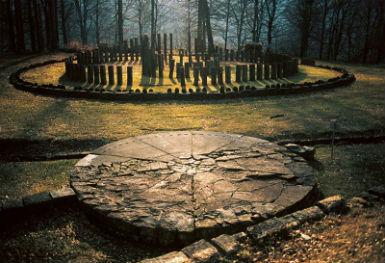 Сармизегетуза: реконструкция дакийского быта