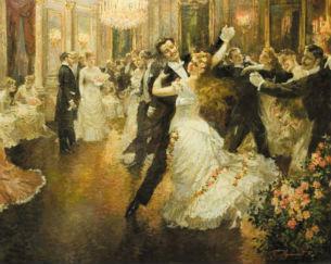 Русский романс XIX века