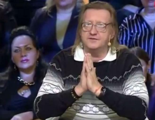 Анатолий Леденёв