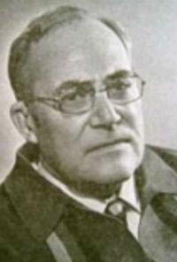 В. Кожевников