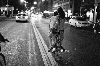 Велосипед для прогулок по городу