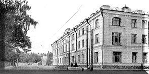 смоленск после великой отечественной войны
