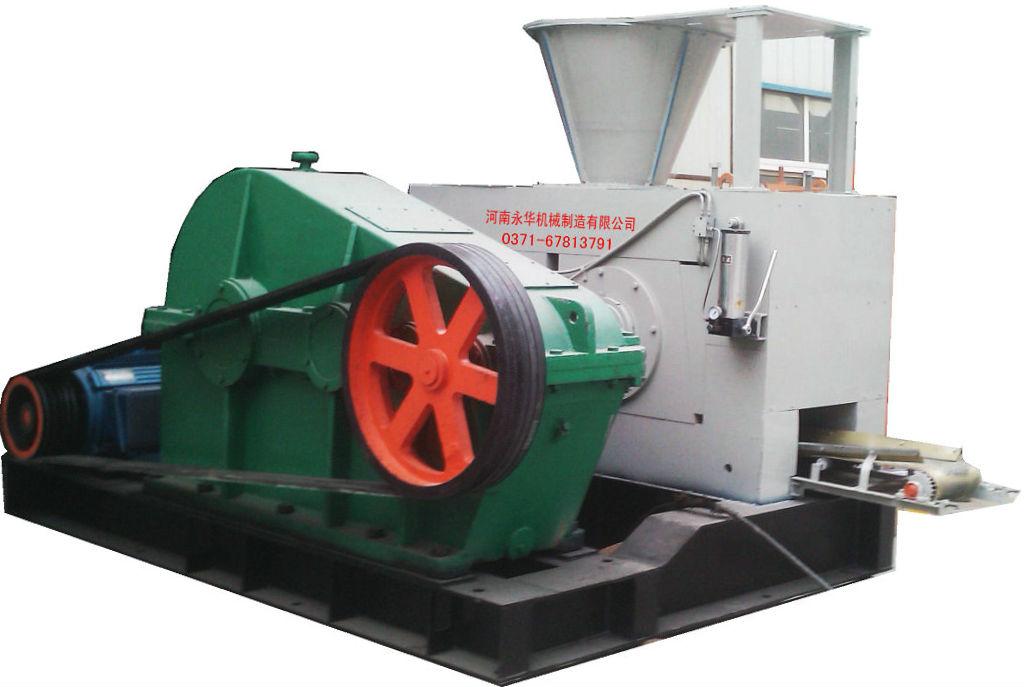 hydraulic-briquette-machine