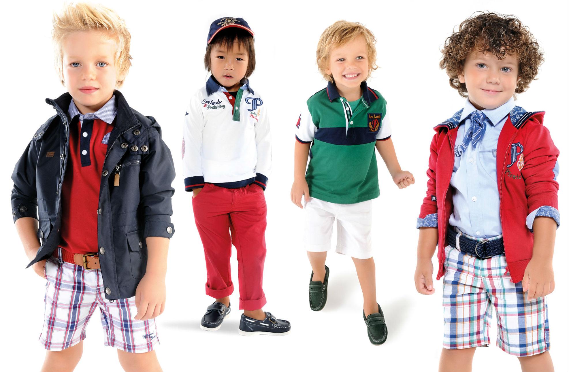 Как модно одеть ребенка мальчика фото