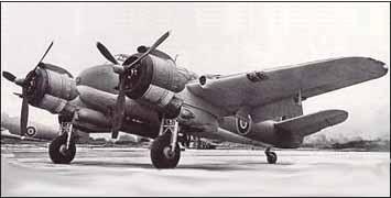Налеты английской авиации на немецкие города во время Второй мировой войны
