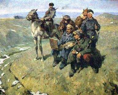 Роль Грекова в истории искусства