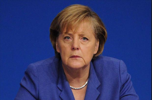 Германия теряет влияние в Европе