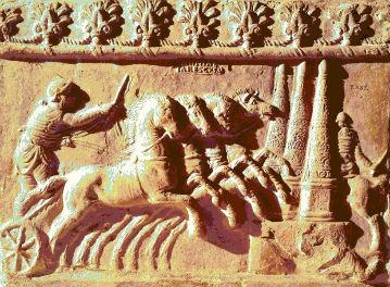 Агрономия Древнего Рима