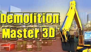 Demolition Master
