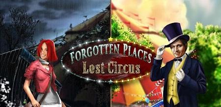 Игра Затерянный Цирк