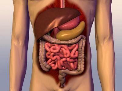 Операции при поражениях кишечника