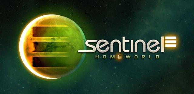 Sentinel 3 Homeworld