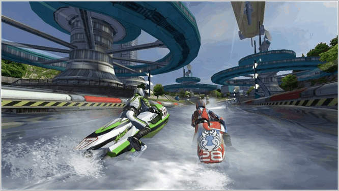 Riptide GP Android