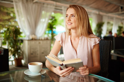 Размышления о «Тазите» в кафе Белгорода