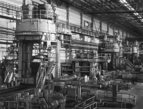 плановое машиностроение в ГДР