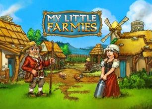 Обзор онлайн игры My Little Farmies