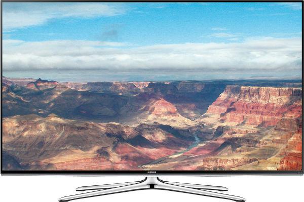 Покупка телевизора Samsung