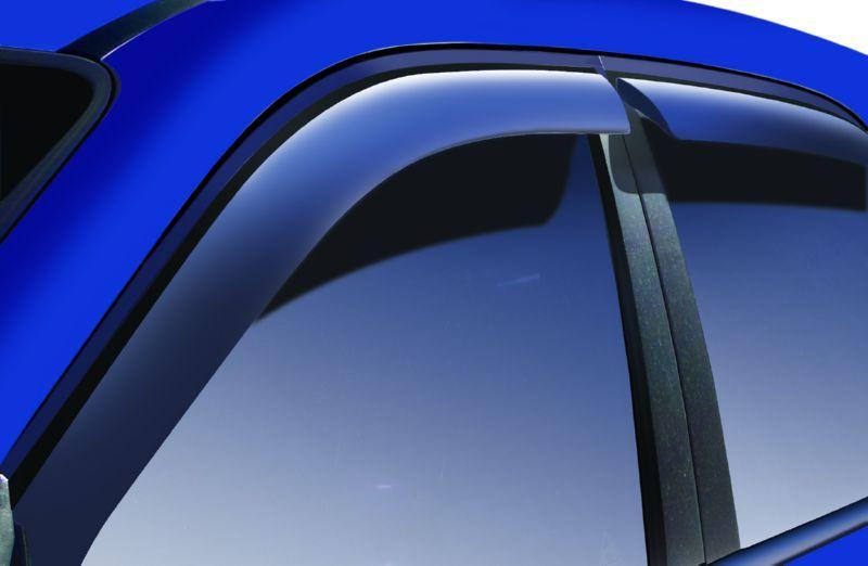 ветровики на окна автомобиля